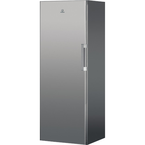 Indesit UI6F1TS1 Fridge Freezer Silver